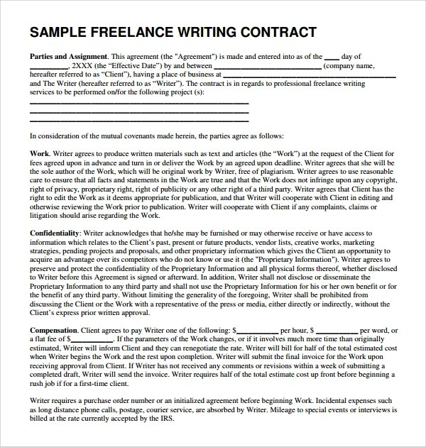 It Service Proposal Template Resume And Cover Letter