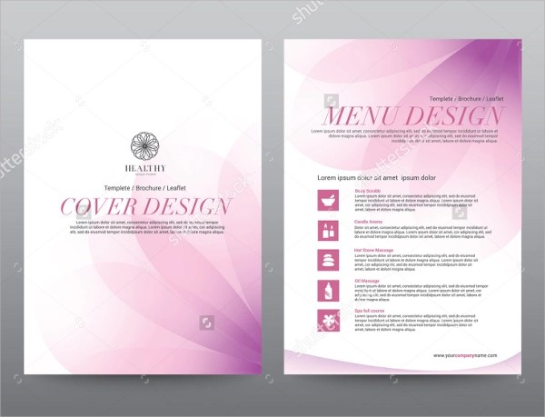 gym in a chair folding giant 16+ massage brochures   sample templates