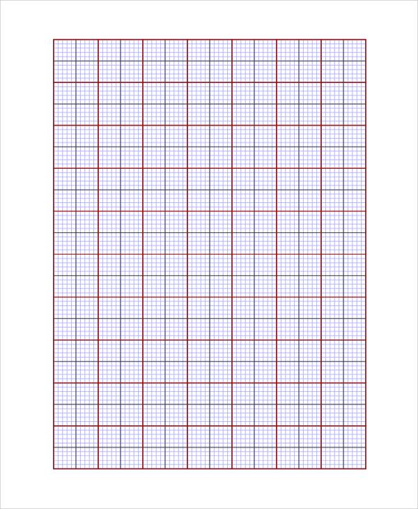 interior design graph paper