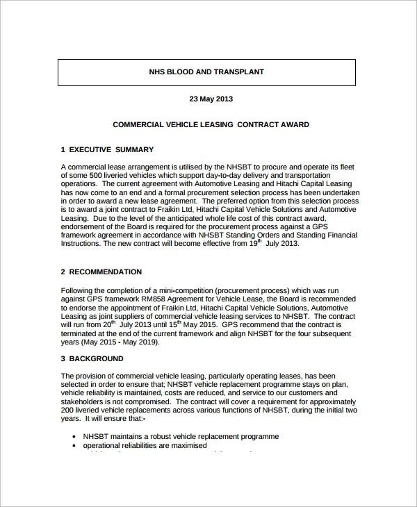 Transfer Of Business Agreement Sample Create Professional