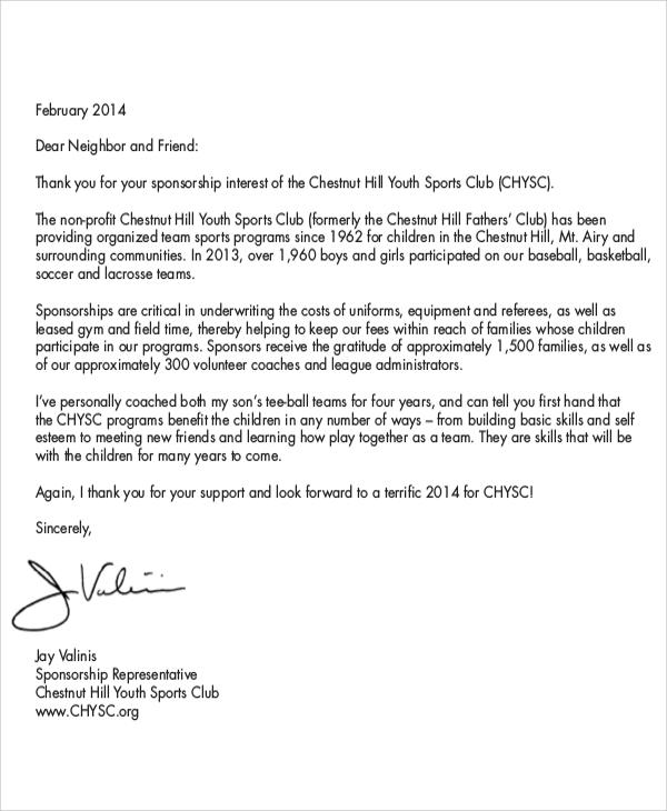 youth basketball league sponsorship letter. Black Bedroom Furniture Sets. Home Design Ideas