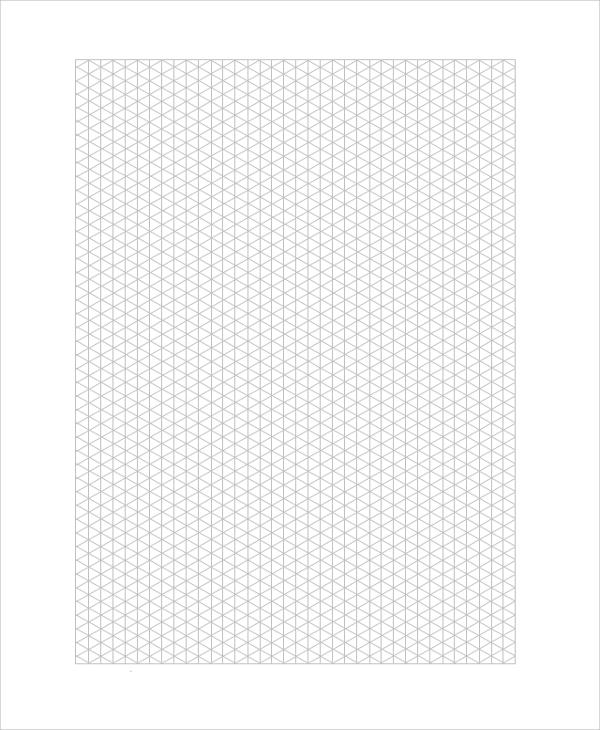 9+ Printable Graph Paper Samples