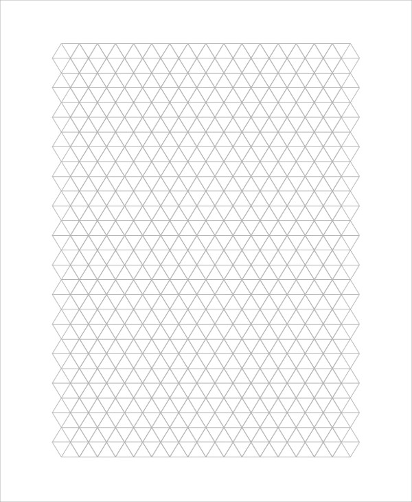 8+ Printable Graph Paper Samples, Examples, Templates