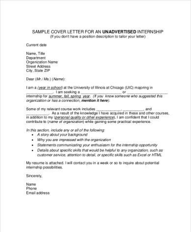 cover letter biotechnology - Korest.jovenesambientecas.co