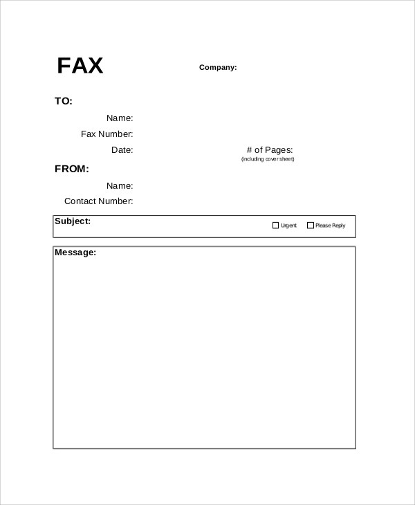 Cover Letter Blank Resume Forms To Fill