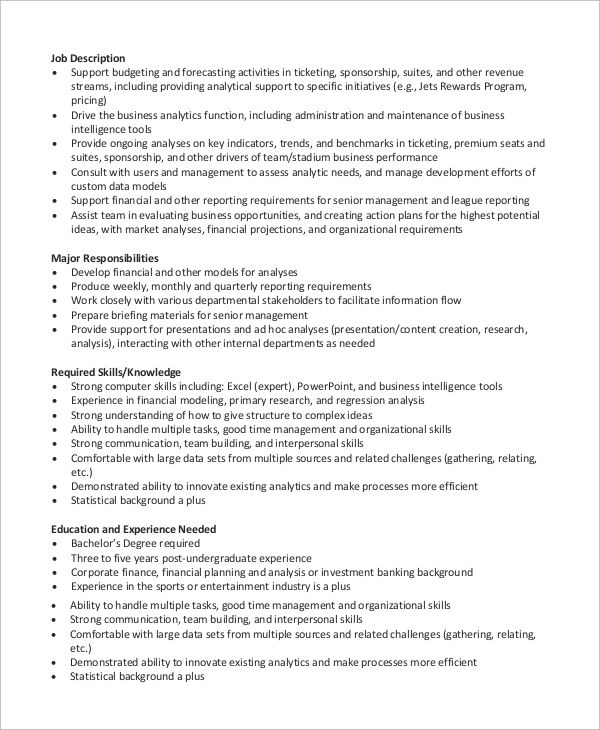 pdf glif co skills resume sample