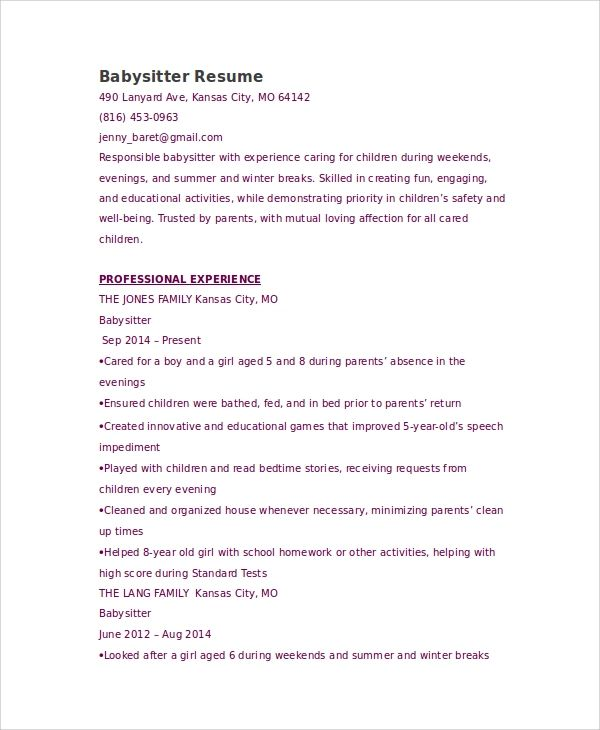 graduate resumes templates