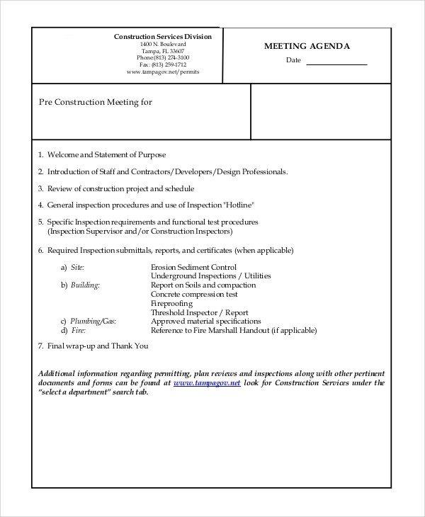 Comfortable Iep Agenda Template Ideas Resume Ideas | Le IMAXES
