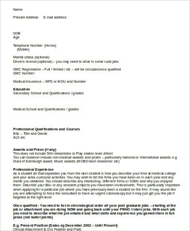Sample Format Of Resume In Ms Word Prompt Essay Format