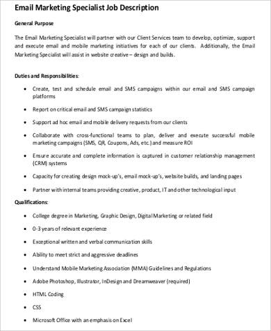 Trade Marketing Specialist Cover Letter - Cover Letter Resume Ideas ...