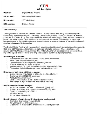 Careers In Analytics Overview, Required Skills, Top