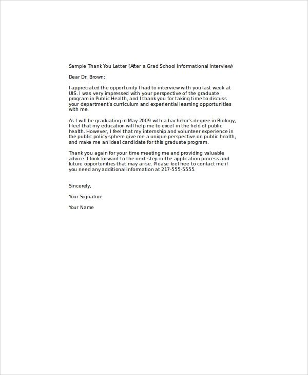 Thank You Letter After Informational Interview from i0.wp.com