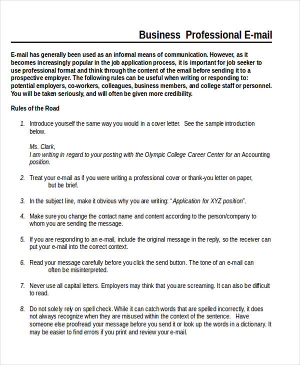 Business email letter format gresize600730ssl1 9 sample business letter format examples templates 13 11 reference initials if someone else spiritdancerdesigns Images
