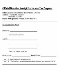 Lovely Donation Receipt Letter for Tax Purposes | How to ...