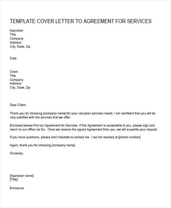 35 Proposal Letter Format Samples Word PDF