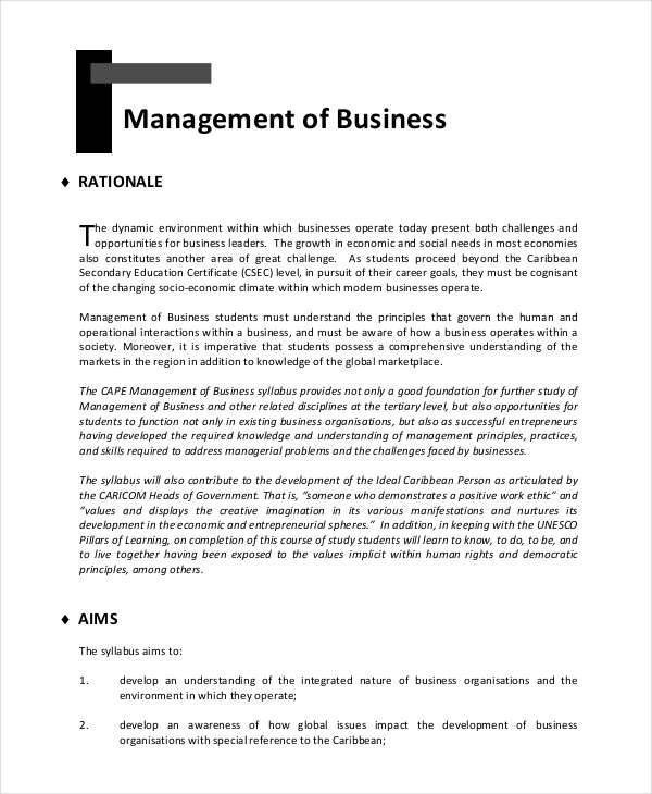 Research Paper Business Management Research Research Papers In Pdf