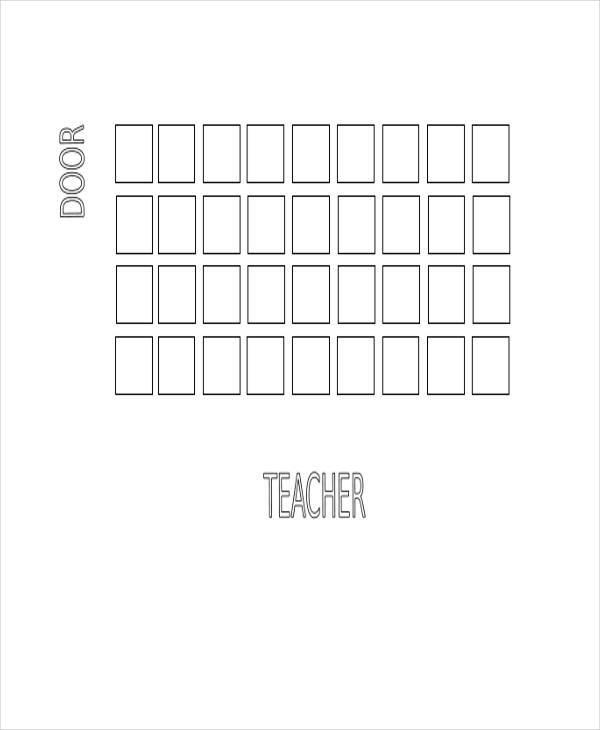 41+ Chart Samples