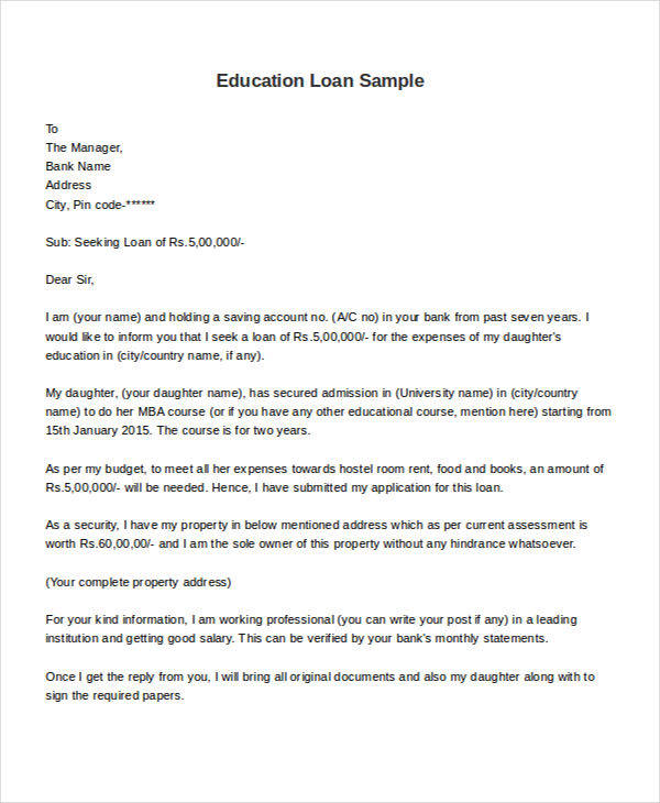 27 Requisition Letter Samples - Resume Examples | Resume