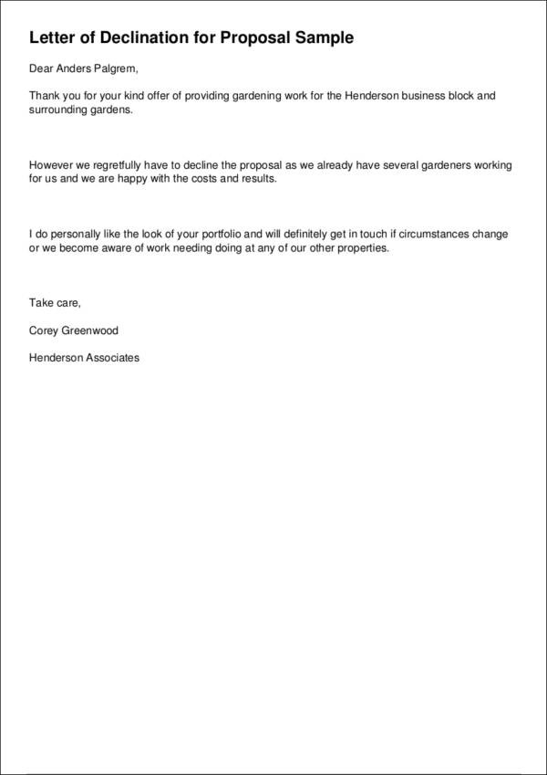 4 Things You Need To Know About Investor Rejection Letter