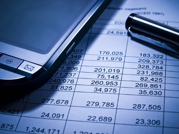 13 Personal Financial Statement Samples & Templates | Sample Templates