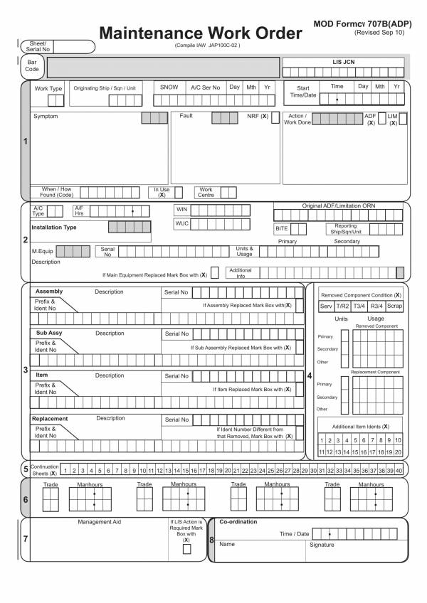 Google sheets templates don't always lead to boring business documents. Free 12 Company Work Order Templates In Pdf Google Docs Ms Word Apple Pages