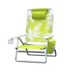 Nautica Beach Chairs Shower Chair For Handicapped Lime Sam S Club