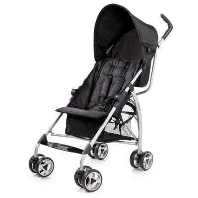 Summer Infant Go lite Convenience Stroller - Black Jack ...