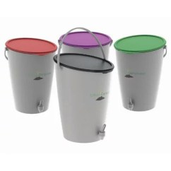 Kitchen Composter Cabinet Supply Store Bokashi 4 Gallon Urban Various Colors Sam S Club