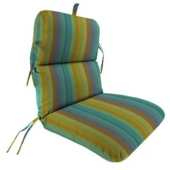 Patio Chair Pads Decorating Chairs For Wedding Reception Sunbrella Cushion Assorted Styles Sam S Club