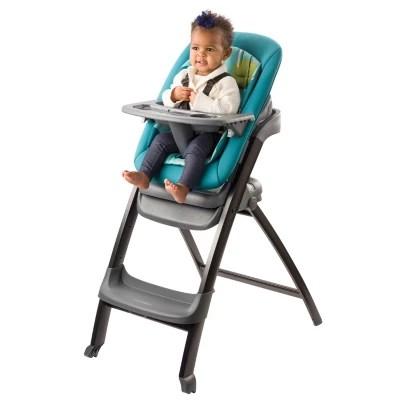Evenflo Quatore 4in1 High Chair Deep Lake  Sams Club