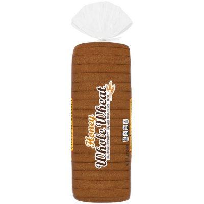 Grandma Sycamores HomeMaid Bread Honey Whole Wheat 24