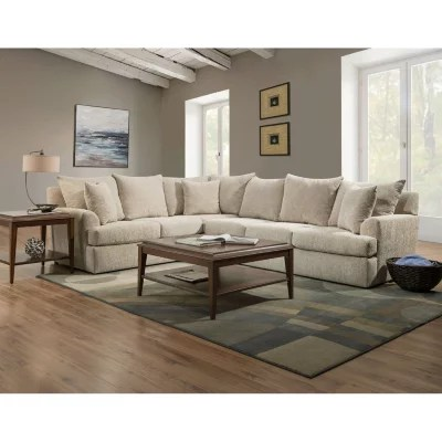 sam s club upholstered chairs replacement chair casters for hardwood floors member mark olympia l shaped sectional assorted options