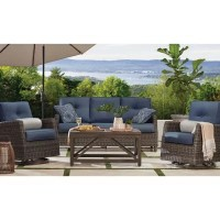 Outdoor Furniture Sets for the Patio For Sale Near Me ...