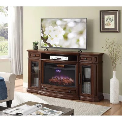 how can i decorate my living room wall colors for rooms member's mark anderson fireplace - sam's club