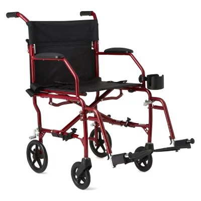 transport wheel chair modern lounge outdoor ultra lightweight wheelchair burgundy sam s club