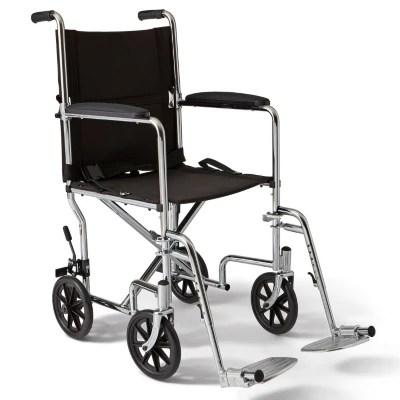 Transport Wheelchair  19  Sams Club