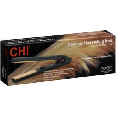 CHI® Ceramic Hairstyling Iron Sam's Club