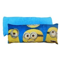 "Minions 20"" x 48"" Body Pillow - Sam's Club"