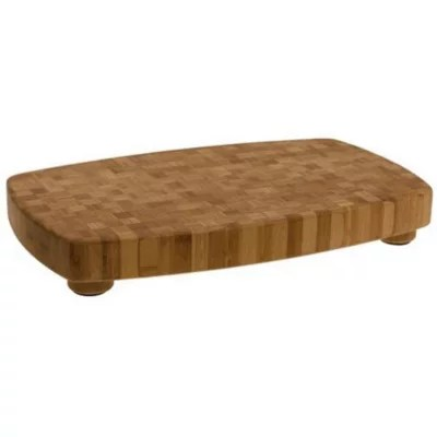 Totally Bamboo  Butcher Block  Large  Sam's Club