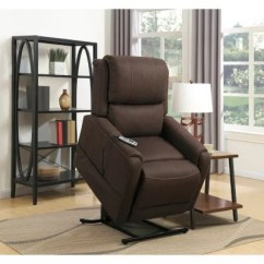 Motorized Chairs For Elderly Wedding Chair Sash Accessories Clemens Heat And Massage Lift - Sam's Club