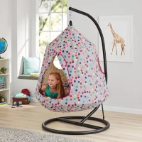 The Hangout POD, Kids' Hanging Tent - Sam's Club