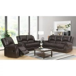 Living Room Reclining Sofas Sofa And 2 Chairs Matthew 3 Piece Loveseat Chair Sam S Club