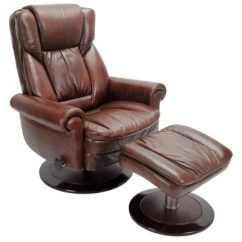 Thomasville Leather Chair Tommy Bahama Outdoor Chairs Special Additions Recliner Ottoman Sam S Club