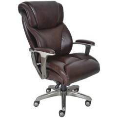Big And Tall Hunting Chairs Identify Antique Dining Chair Styles La Z Boy Executive Brown Sam S Club