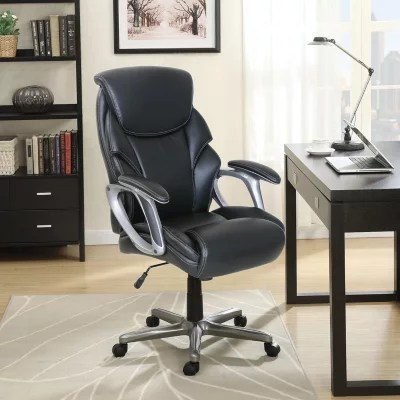 serta office chair 10 year warranty minnie mouse manager s supports up to 250 lbs assorted colors