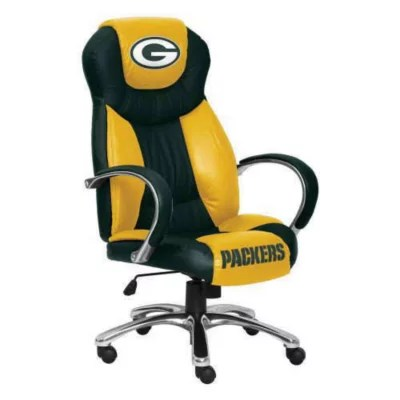 green bay packers chair industry west chairs nfl team office sam s club