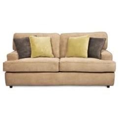 Grayson Sofa Bed Raymour And Flanigan Leather Full Size Sleeper - Sam's Club