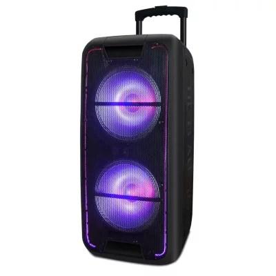 Edison Professional EP360 High Power Twin 10 Bluetooth
