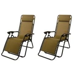 Xl Zero Gravity Chair With Canopy Sliding Pillow Folding Side Table Salon Dimensions Members Mark Sunbrella Reclining Indigo Sam S Club 2 Pk Assorted Colors