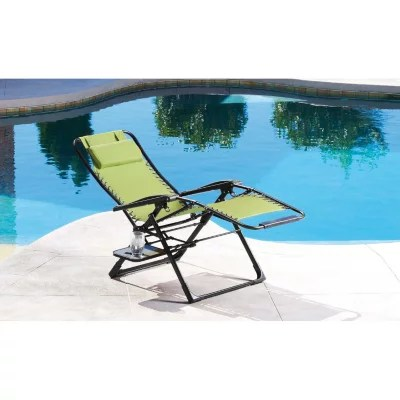 sonoma anti gravity chair review hanging egg oversized suspension lounger green sam s club